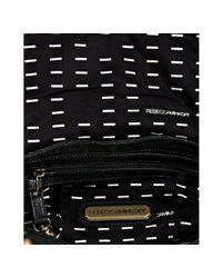Rebecca Minkoff - Black Leather Adore Crossbody Bag - Lyst