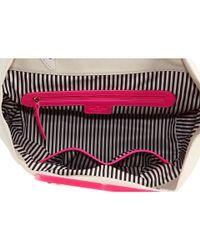 kate spade new york | Pink Jezibel Flamingo Tote | Lyst
