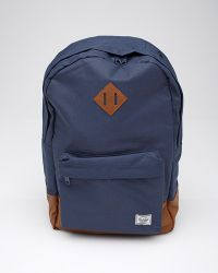 Herschel Supply Co. | Blue Heritage Backpack | Lyst