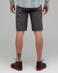 Life After Denim | Gray Maldives Chino for Men | Lyst