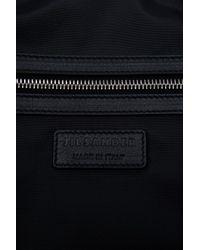Jil Sander | Black Briefcase W/strap for Men | Lyst
