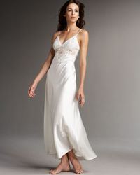 Jonquil | White Amore Gown | Lyst