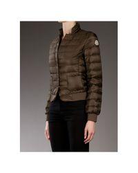 Moncler | Green Irus Jacket | Lyst