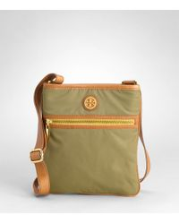 Tory Burch | Green Greyden Swingpack | Lyst