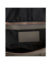 Alexander Wang - Gray Small Emile Tote - Lyst
