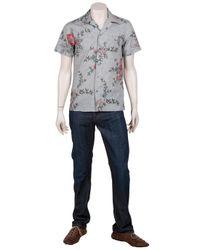 Paul & Joe | Multicolor Bondy Short Sleeve Shirt for Men | Lyst