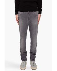 J.Lindeberg | Blue Jay Fade Ink Jeans for Men | Lyst
