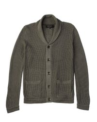 Rag & Bone | Green Avery Sweater for Men | Lyst