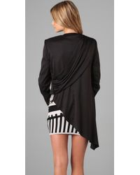 Sass & Bide | Black Light Of Day Jacket | Lyst