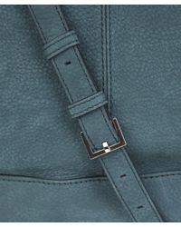 Alexander Wang - Blue Emerald Emile Tote Bag - Lyst