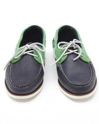 Eastland - Green Freeport Usa for Men - Lyst