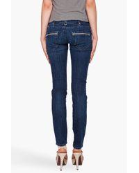 DIESEL - Blue Clushy 67x Jeans - Lyst