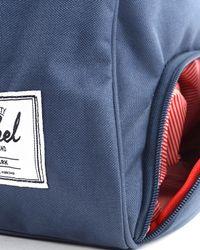 Herschel Supply Co. - Blue Novel Navy/navy for Men - Lyst