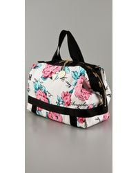 LeSportsac - Multicolor Joyrich Rose Heart Leigh Tote - Lyst