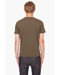 Marc Jacobs - Green X Bäst Morgan Print T Shirt for Men - Lyst