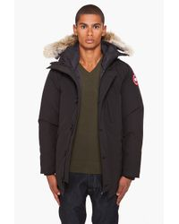 Canada Goose - Langford Parka Black Label for Men - Lyst
