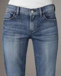 Citizens of Humanity | Blue Kelly Bootcut Jeans in Oasis Wash | Lyst