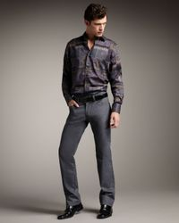 Etro | Gray-wash Jeans for Men | Lyst