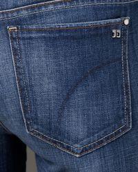 Joe's Jeans | Blue The Billie Ankle | Lyst