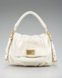 Marc By Marc Jacobs | White Classic Q Little Ukita | Lyst
