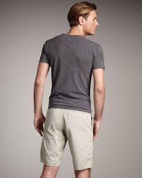 Original Paperbacks   Natural St. Barts Shorts, Bone for Men   Lyst