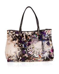 Jimmy Choo | Multicolor Scarlet Handbag | Lyst