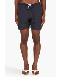 G-Star RAW - Blue Cl Clifton Swim Shorts for Men - Lyst