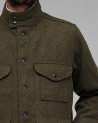 Filson | Greenwood Wool Jacket for Men | Lyst