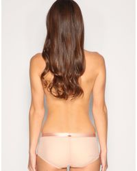 Gossard   Pink Ooh La La Shorts   Lyst