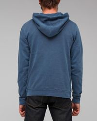 Cheap Monday | Gray Lex Hood for Men | Lyst