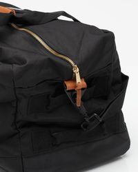 Herschel Supply Co. - Black Outfitter Large for Men - Lyst