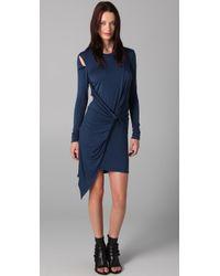 Kimberly Ovitz | Blue Dinsdale Dress | Lyst