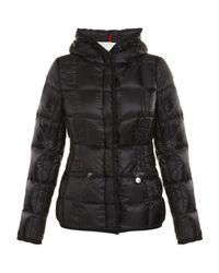 Moncler | Black Villaret Jacket | Lyst