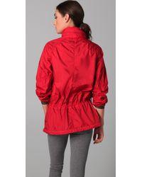 RLX Ralph Lauren - Red Koi Jacket - Lyst