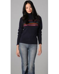 Marc By Marc Jacobs | Blue Koko Sweater | Lyst