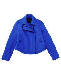 Rag & Bone | Blue Grosvenor Jacket | Lyst