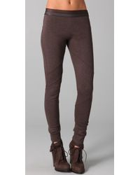 VPL | Natural Constriction Leggings | Lyst