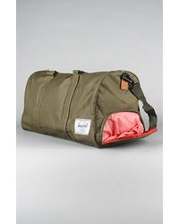 Herschel Supply Co. - Green The Novel Duffel Bag in Olive - Lyst
