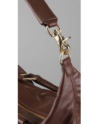 Botkier - Brown Sasha Medium Duffel Bag - Lyst