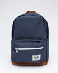 Herschel Supply Co. | Brown Pop Quiz | Lyst