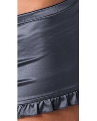 Zinke | Blue Tulsa Boy Shorts | Lyst