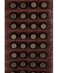 Alexander Wang | Angela Textured-leather Bag | Lyst