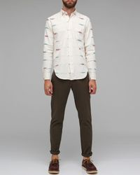 Our Legacy - Natural S Ethnic Arrow for Men - Lyst