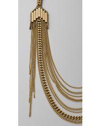 Fiona Paxton - Metallic Brooklyn Necklace - Lyst