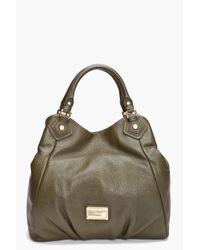 Marc By Marc Jacobs | Green Francesca Tote | Lyst