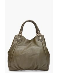 Marc By Marc Jacobs   Green Francesca Tote   Lyst