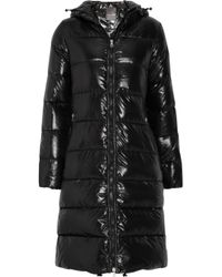 Duvetica | Black Alia Down Coat | Lyst