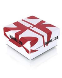 Manuel Zed - Black Hobo Brass Nylon Wax Cord Bracelet for Men - Lyst