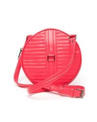 Reece Hudson | Pink No. 3 Circle Bag | Lyst