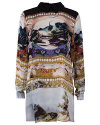 Mary Katrantzou | Multicolor Vienoua Dress | Lyst